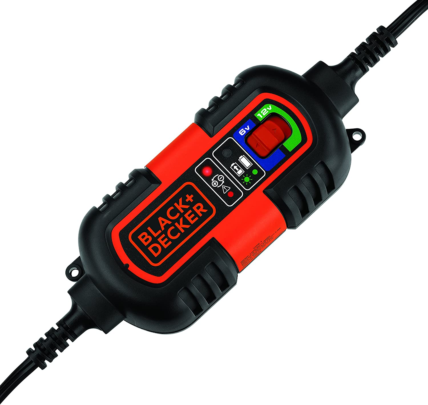 BLACK+DECKER BM3B Fully Automated Battery Charger