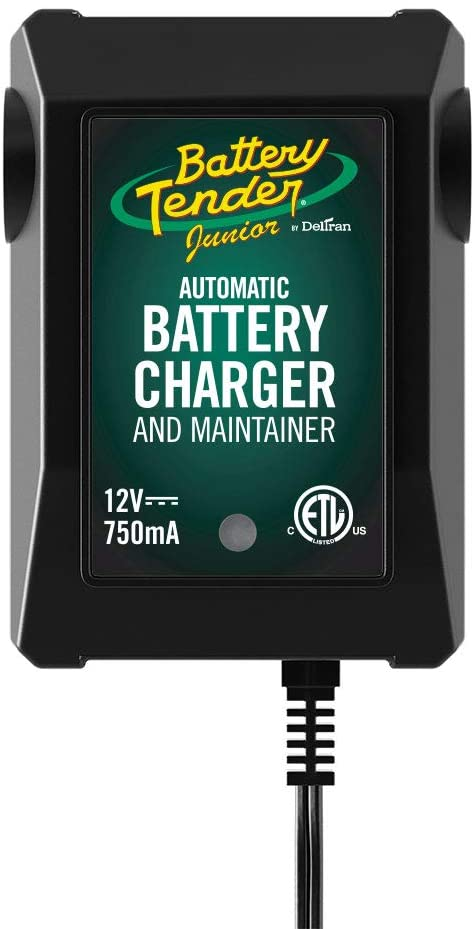 Battery Tender Junior 021-0123 Charger and Maintainer
