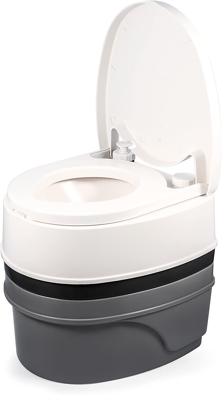 Camco Premium Toilet