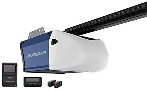 Chamberlain Pd510 Garage Door Opener