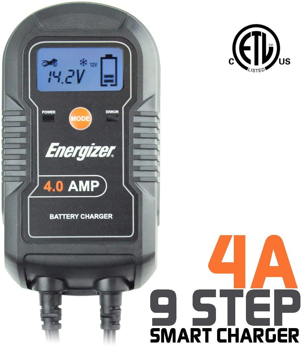 Energizer ENC4A 4-Amp