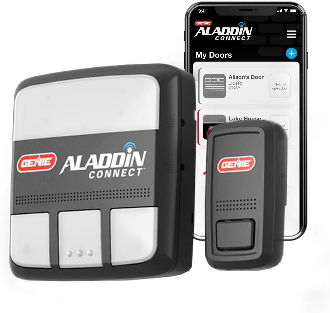 Genie ALKT1-R Aladdin Connect Smart Door Garage Opener