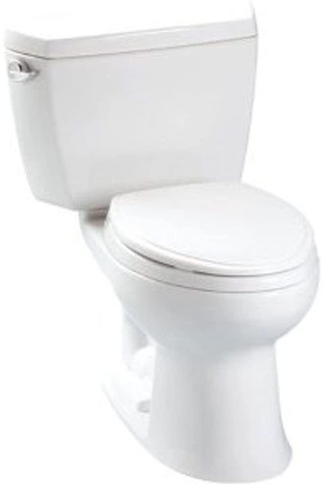 TOTO CST744#01 Toilet
