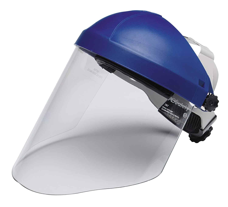 3M Ratchet Headgear