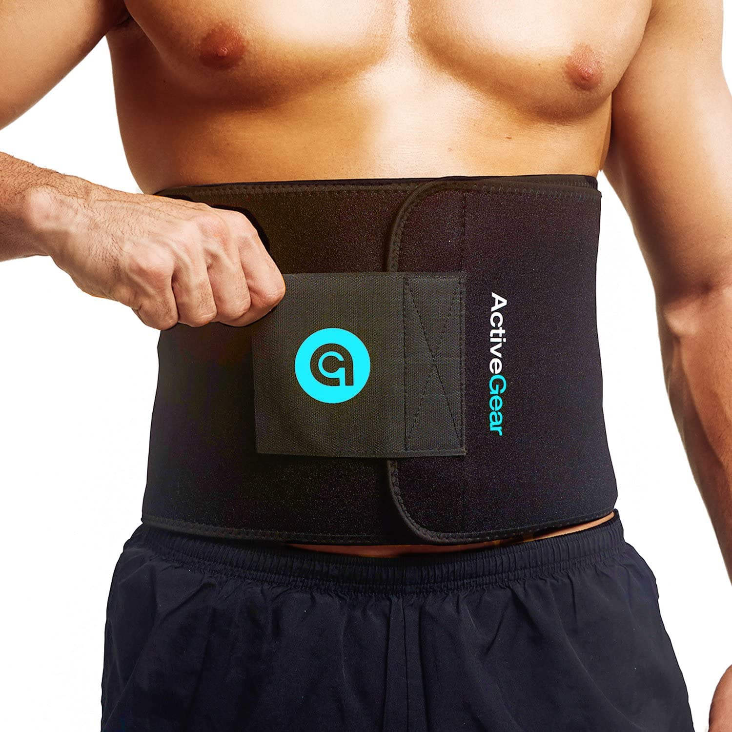 AG ACTIVE GEAR Waist Trimmer