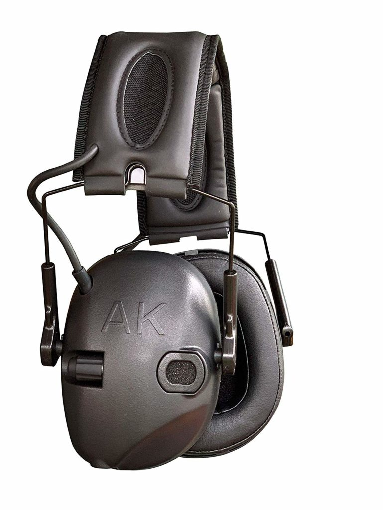 AKT1 Sport Professional Hearing Protection
