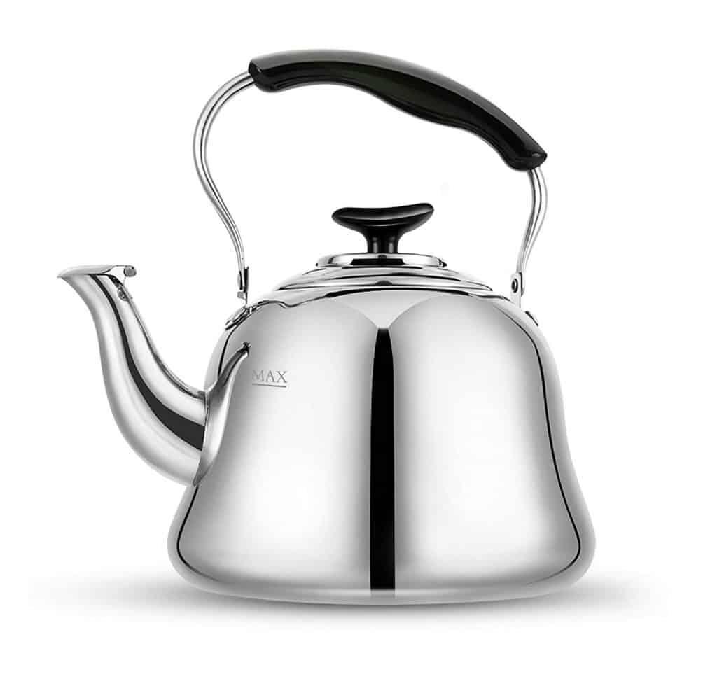 AMFOCUS Tea Kettle