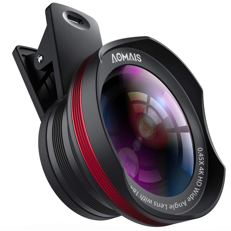 AOMAIS Phone Camera Lens