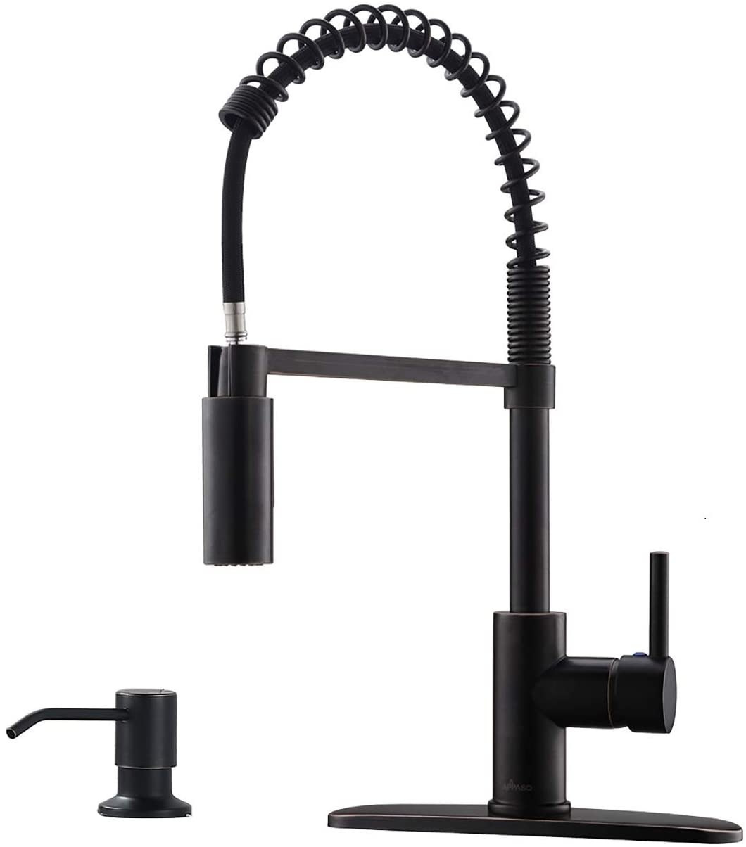 APPASO Kitchen Faucet