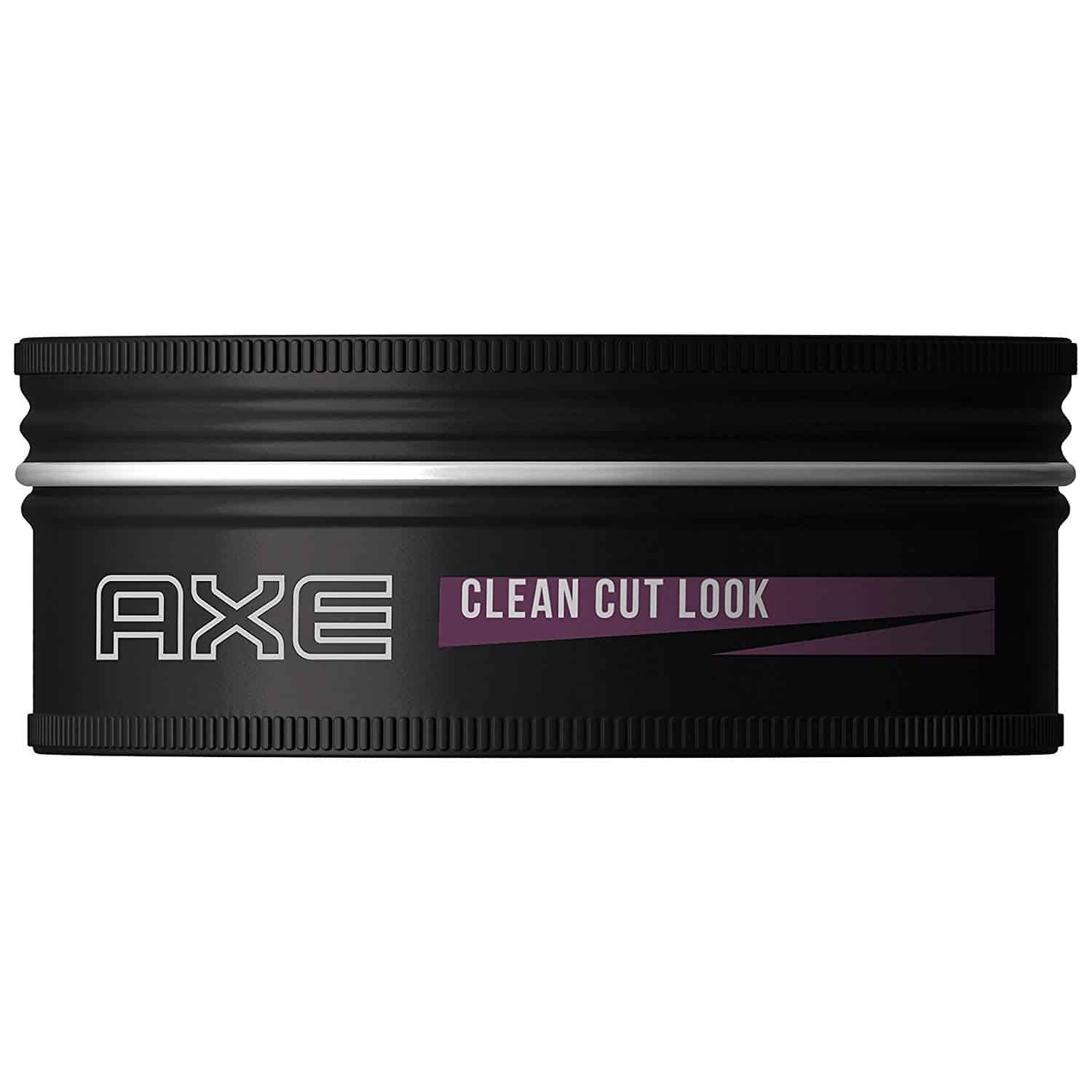 AXE Pomade Clean Cut look Classic