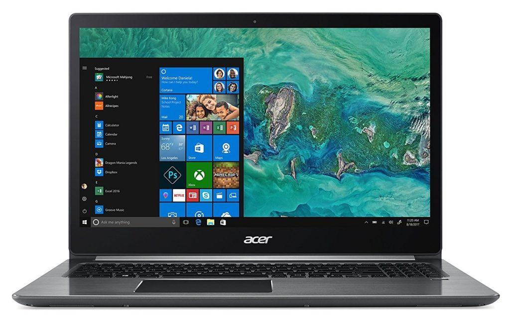 Acer Swift 3 SF315 Laptop