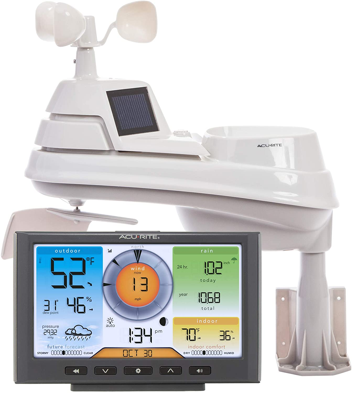 Acurite 01540M Home Weather Station
