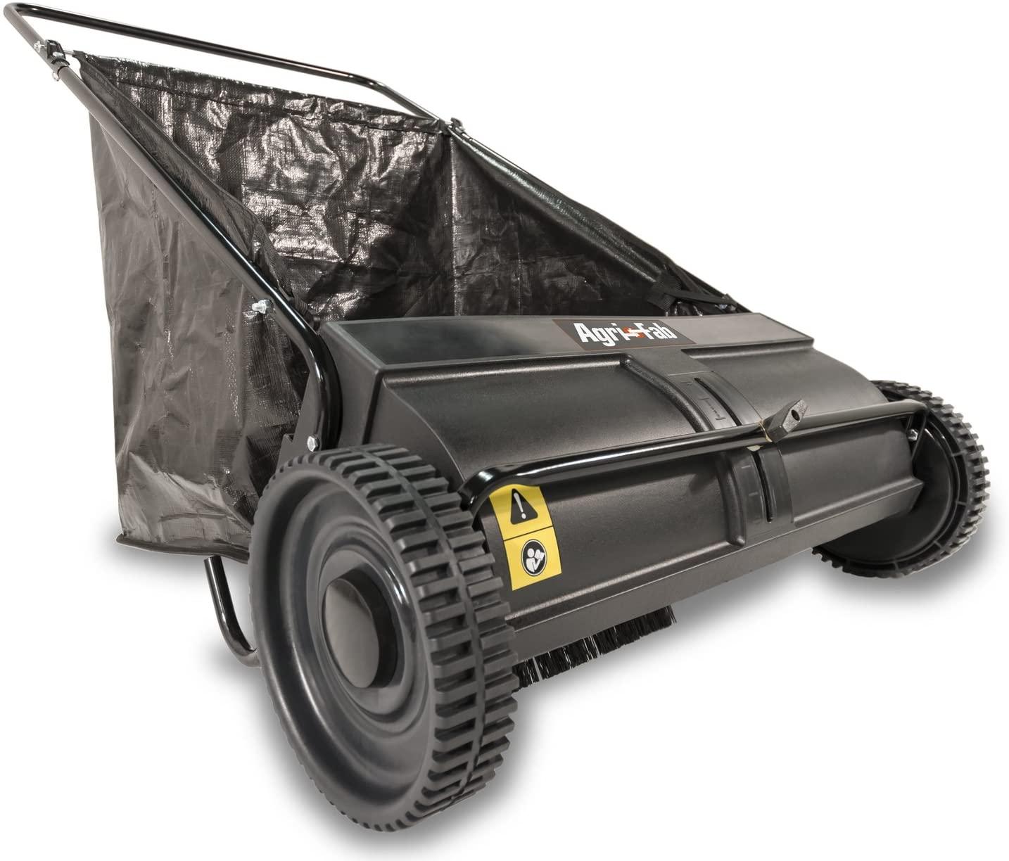 Agri-Fab Push 45-0218 Lawn Sweeper