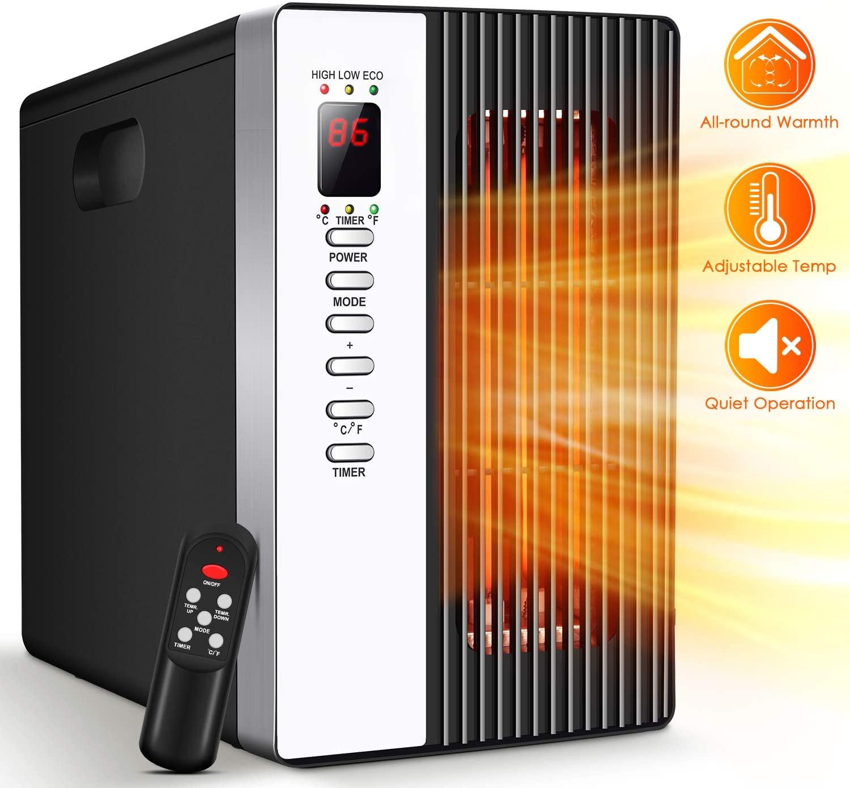 Air Choice Infrared Heater