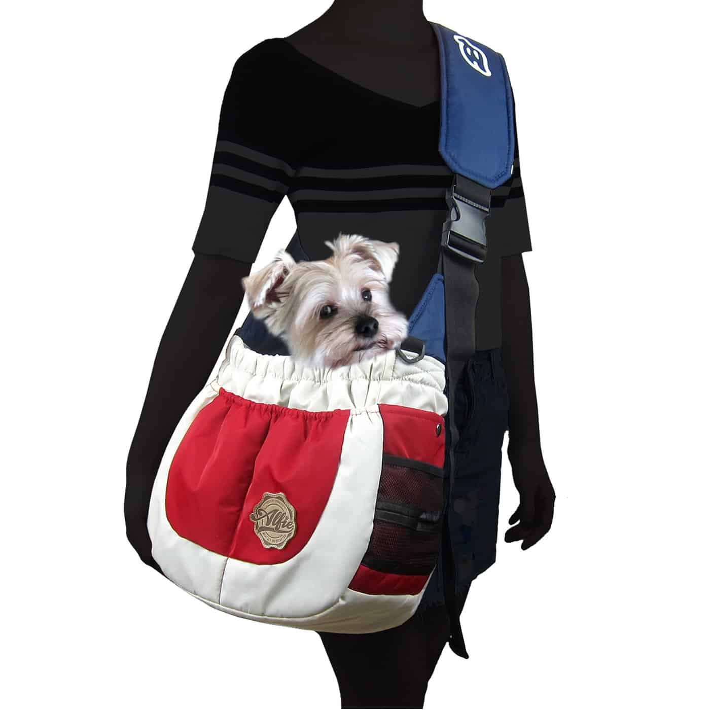 Alfie Pet – Hayden Pet Sling Carrier