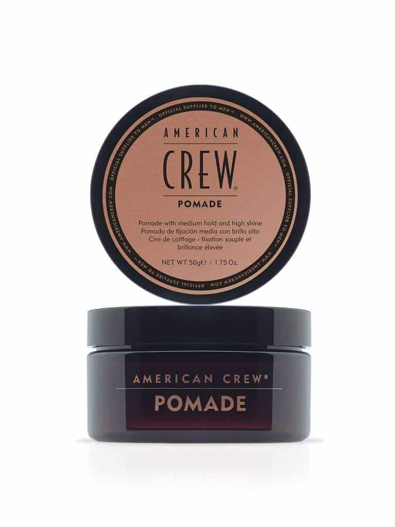 American Crew Pomade for Men