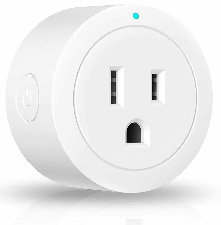 Amysen Smart Plug