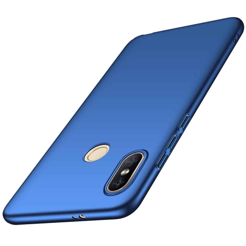 Anccer Xiaomi Redmi Note 5 Pro Case