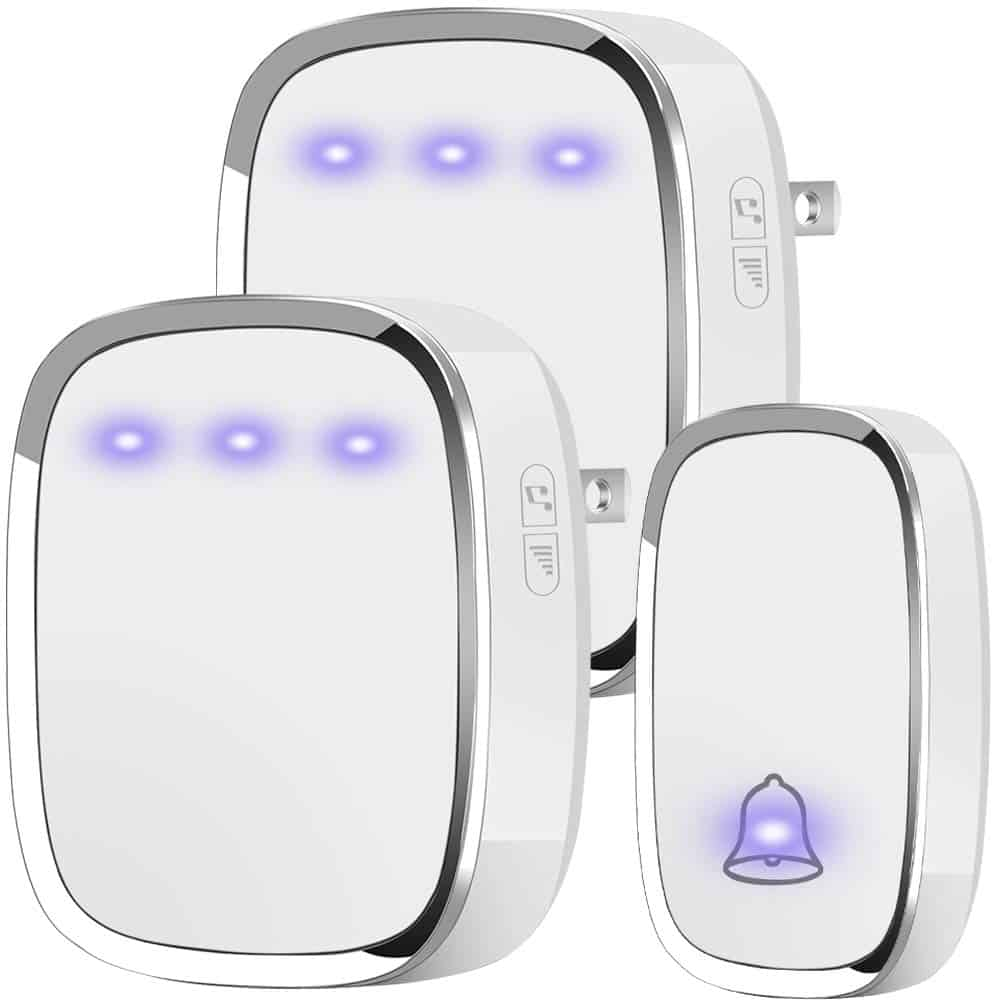 Anko Wireless Doorbell