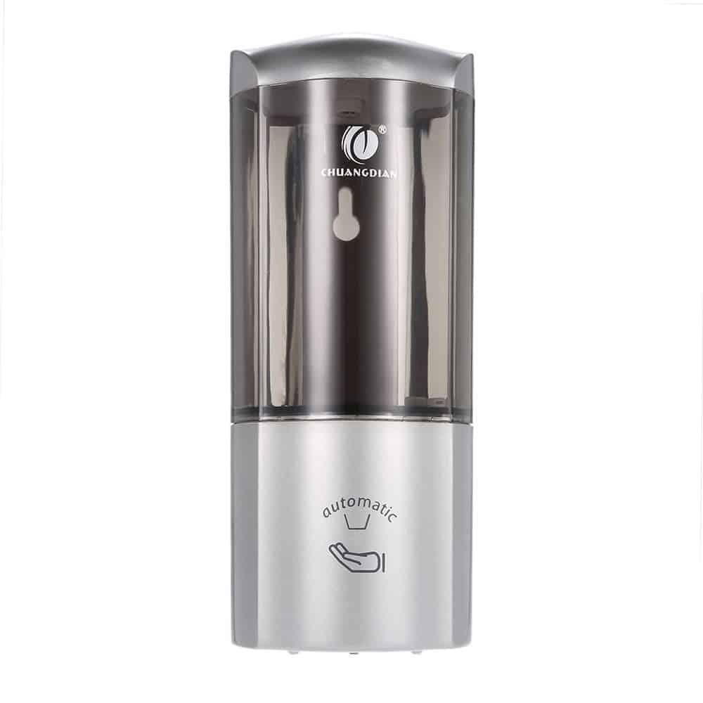 Anself Chuangdian 200 Ml Shampoo Dispenser