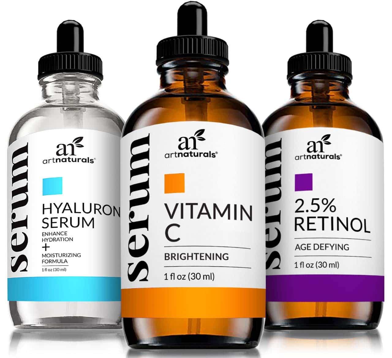ArtNaturals Anti-Aging Vitamin-C Serum