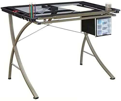 Artie's Studio Art Desk for Artists
