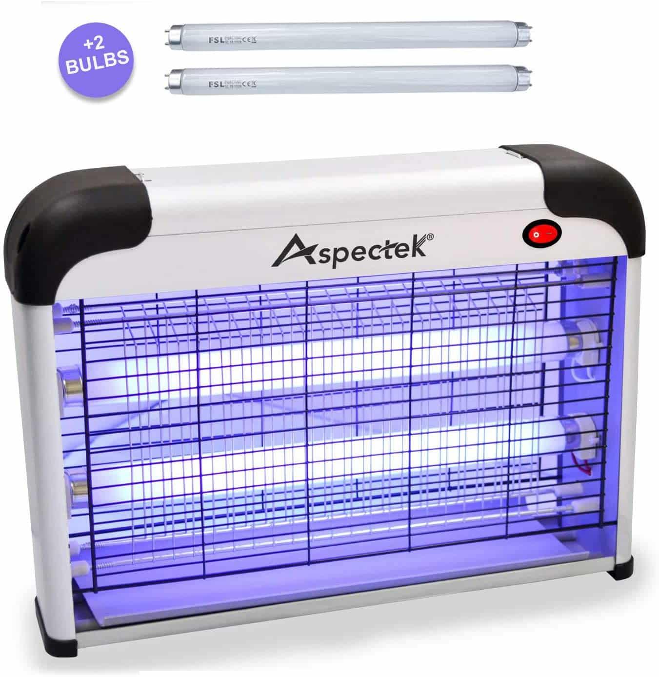 Aspectek Mosquito killing Machine