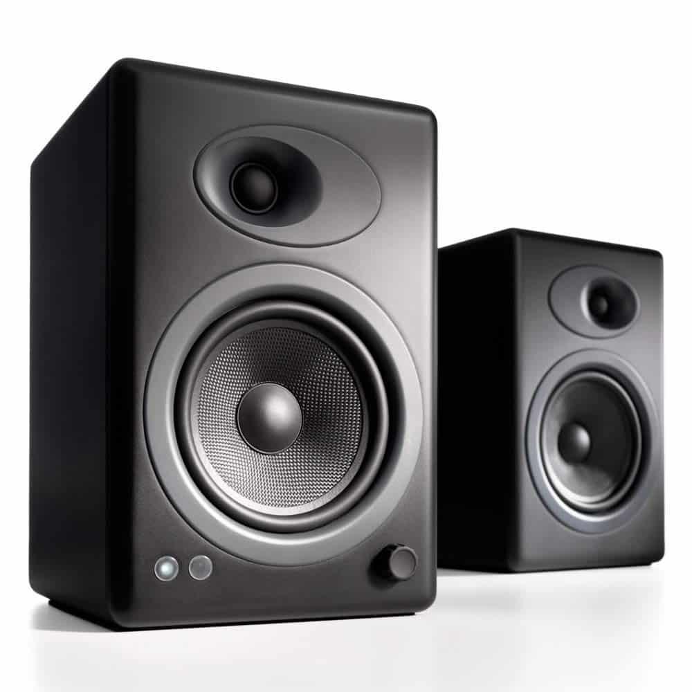 Audioengine A5 Bookshelf Speakers