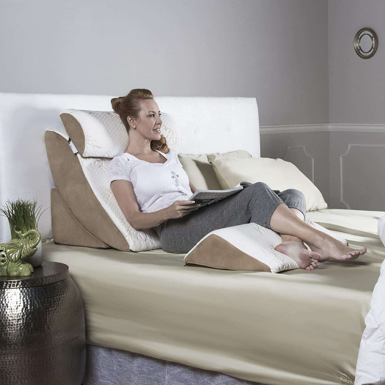 Avana Orthopedic Support Pillow