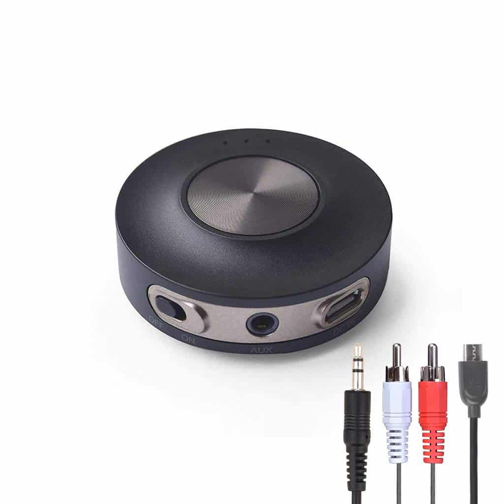 Avantree Priva iii Bluetooth Audio transmitter