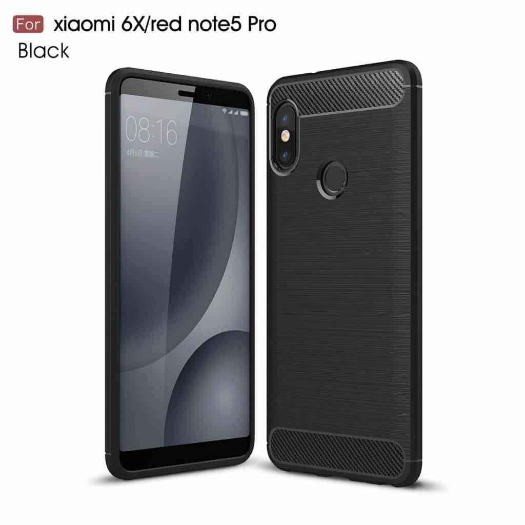 Avidet Xiaomi Redmi Note 5 pro case