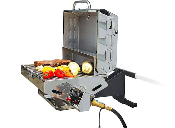 Camco Olympian 5500 Gas Grill