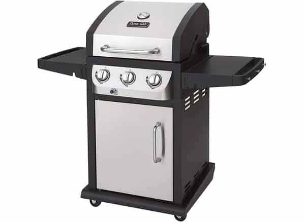 Dyna-Glo DGB390SNP-D Gas Grill