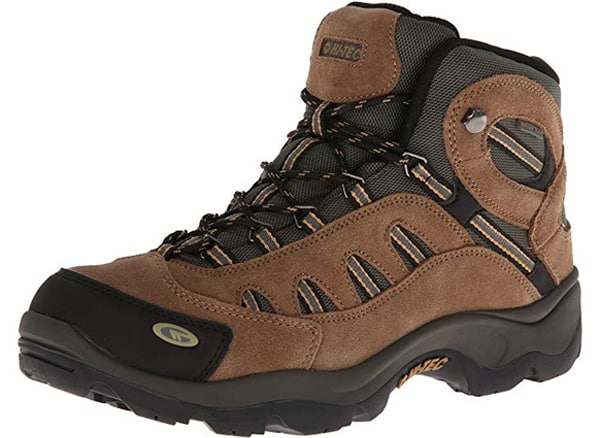 Hi-Tec Men's Bandera Mid Hiking Boot
