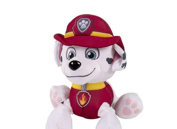 Paw patrol masks for effective role-playing