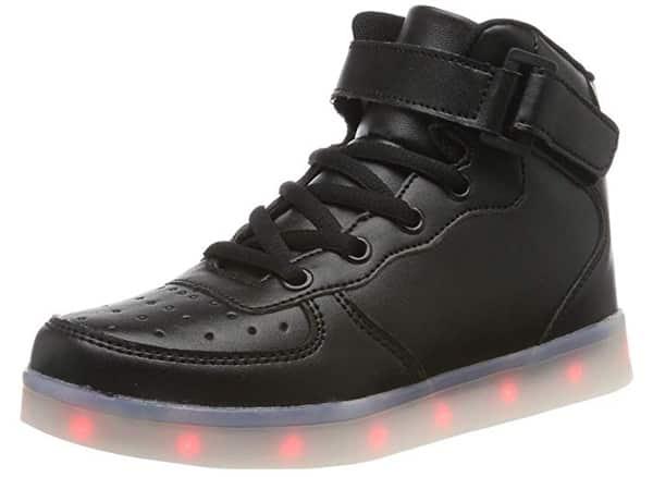 FLARUT Kids LED Light Up Shoes