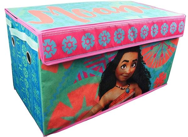 Disney Moana Collapsible Storage Trunk