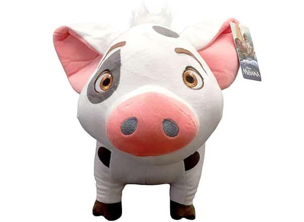 Moana Pua Pig Plush Pillow Buddy