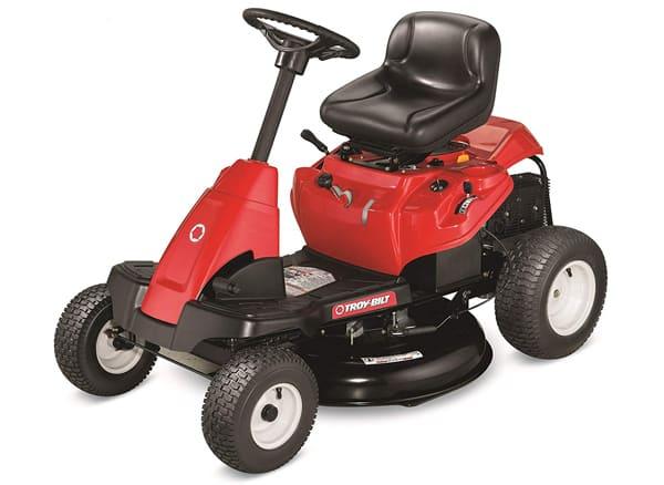 Troy-Bilt 382cc Riding Lawn Mower