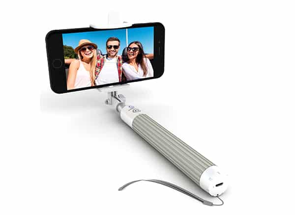 Selfie World Selfie Stick