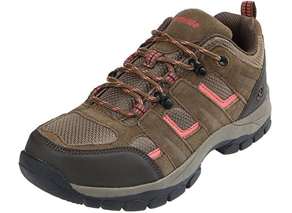 Northside Women's Monroe Low Hiking Shoe