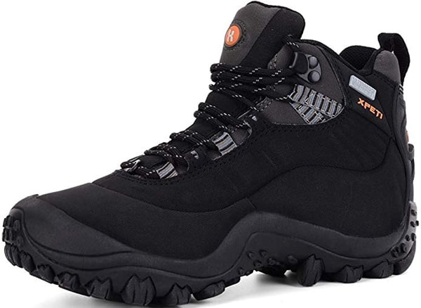 XPETI Women's Thermador Hiking Boot