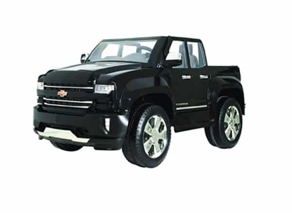 Rollplay Chevy Silverado Ride On Truck