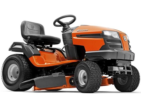 Husqvarna LTH1738 Riding Lawn Mower