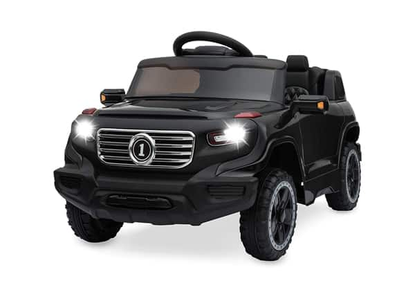 Best Choice Products 6V Ride-On Car