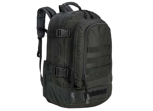 GreenCity Outdoor Backpack