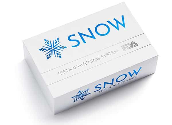 Snow Teeth Whitening Kit