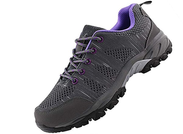 Jabasic Women Hiking Shoes
