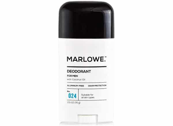 Marlowe No.024 Deodorant for Men