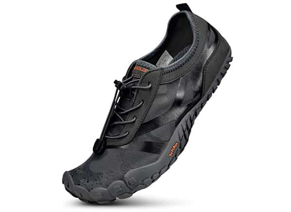 Troadlop Men's Hiking Shoes